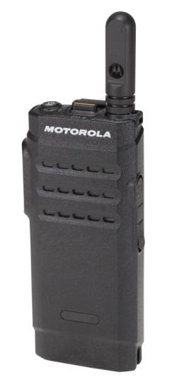 MOTOTRBO SL1600